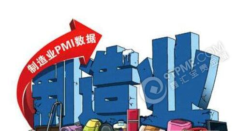 官方制造业PMI