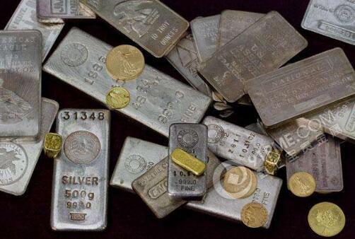 三大不安因素或引爆现货白银