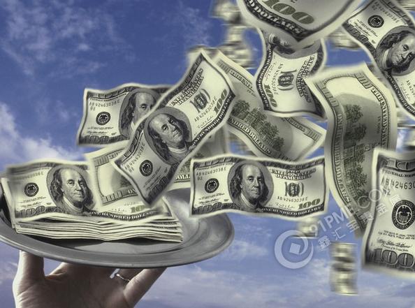 人民币贬值对美元计价黄金的影响