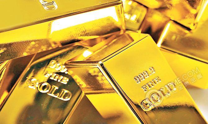现货黄金投资风险有哪些