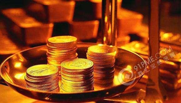 现货黄金投资风险