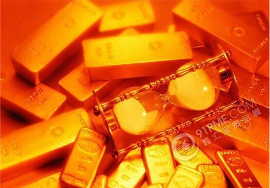 怎么炒黄金才能赚钱