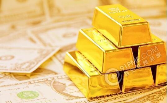 美元走势对黄金价格波动的影响