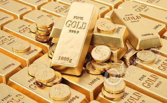 影响黄金价格波动因素